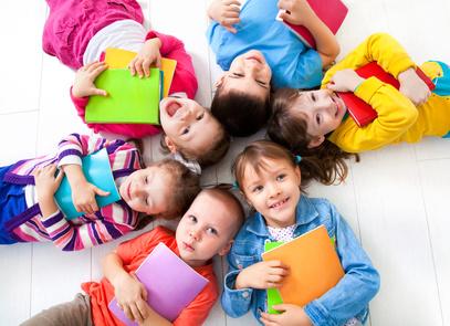 Psychologie pro děti